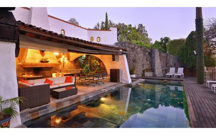 Foto de casa en venta en  , rancho cortes, cuernavaca, morelos, 1703142 No. 03
