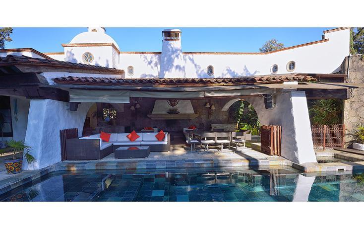 Foto de casa en venta en  , rancho cortes, cuernavaca, morelos, 1703142 No. 04