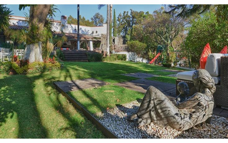 Foto de casa en venta en  , rancho cortes, cuernavaca, morelos, 1703142 No. 05