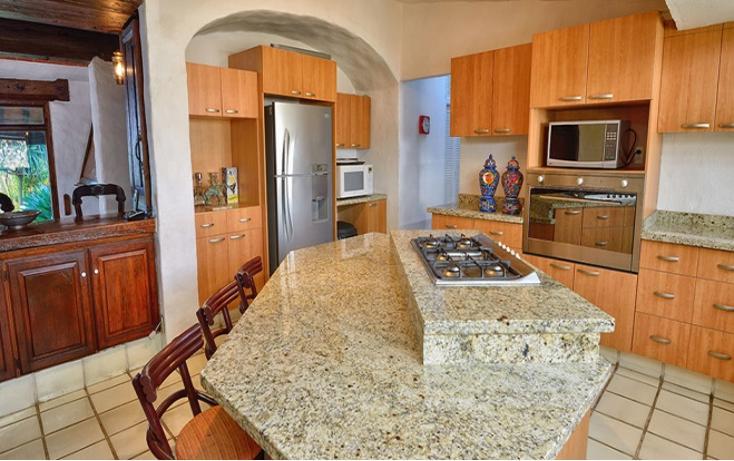 Foto de casa en venta en  , rancho cortes, cuernavaca, morelos, 1703142 No. 07