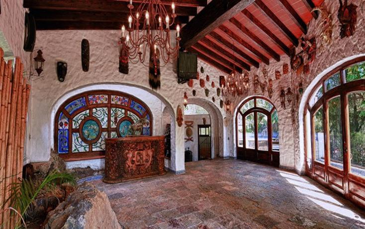 Foto de casa en venta en  , rancho cortes, cuernavaca, morelos, 1703142 No. 08