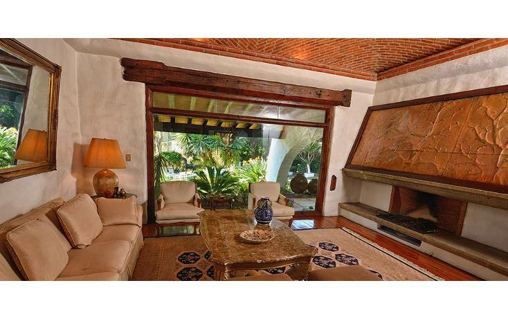 Foto de casa en venta en  , rancho cortes, cuernavaca, morelos, 1703142 No. 09