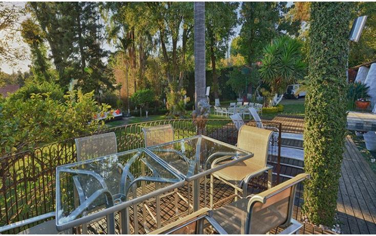 Foto de casa en venta en  , rancho cortes, cuernavaca, morelos, 1703142 No. 14
