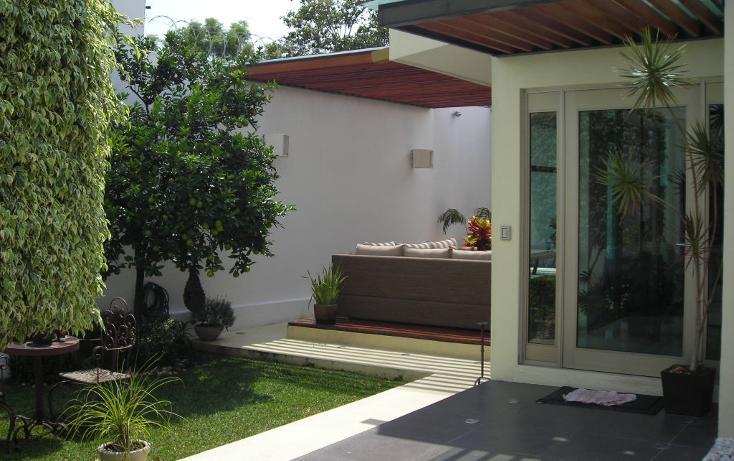 Foto de casa en venta en  , rancho cortes, cuernavaca, morelos, 1703240 No. 01