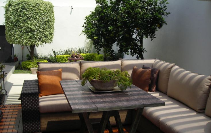 Foto de casa en venta en, rancho cortes, cuernavaca, morelos, 1703240 no 02