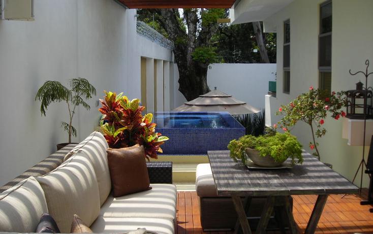 Foto de casa en venta en  , rancho cortes, cuernavaca, morelos, 1703240 No. 03