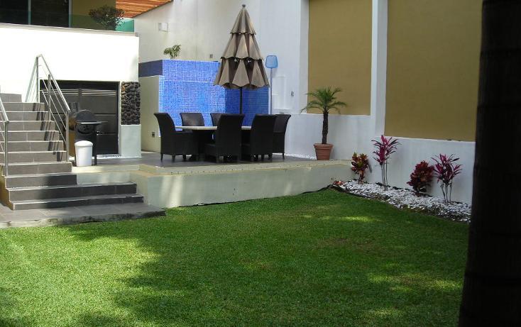 Foto de casa en venta en  , rancho cortes, cuernavaca, morelos, 1703240 No. 05