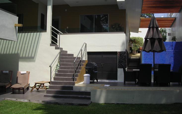 Foto de casa en venta en  , rancho cortes, cuernavaca, morelos, 1703240 No. 06