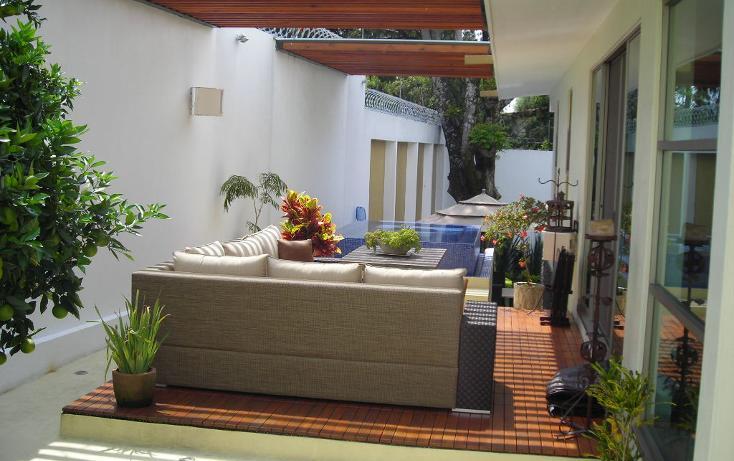 Foto de casa en venta en  , rancho cortes, cuernavaca, morelos, 1703240 No. 08