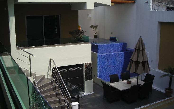 Foto de casa en venta en  , rancho cortes, cuernavaca, morelos, 1703240 No. 14