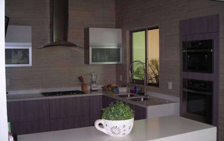 Foto de casa en venta en  , rancho cortes, cuernavaca, morelos, 1703240 No. 23