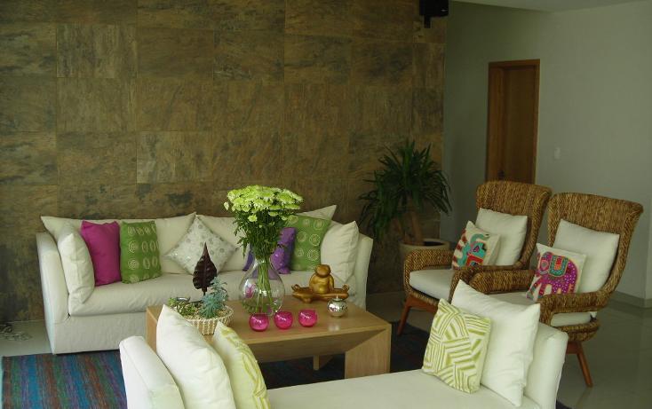 Foto de casa en venta en  , rancho cortes, cuernavaca, morelos, 1703240 No. 28