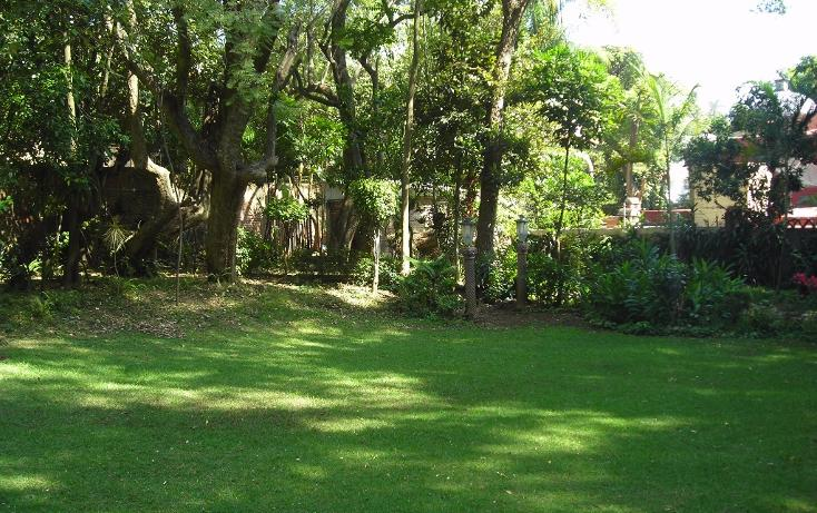 Foto de casa en venta en  , rancho cortes, cuernavaca, morelos, 1716132 No. 02