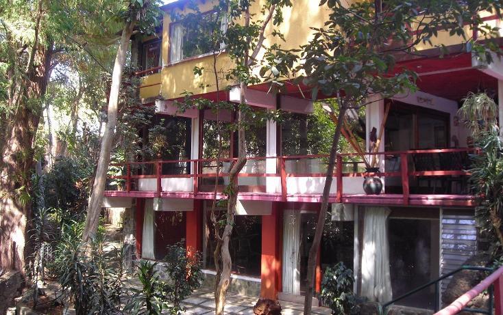 Foto de casa en venta en  , rancho cortes, cuernavaca, morelos, 1716132 No. 03