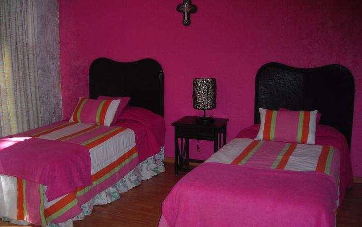 Foto de casa en venta en  , rancho cortes, cuernavaca, morelos, 1716132 No. 07