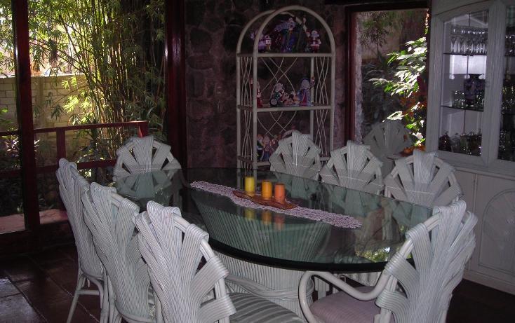 Foto de casa en venta en  , rancho cortes, cuernavaca, morelos, 1716132 No. 13
