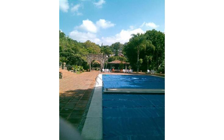 Foto de departamento en renta en  , rancho cortes, cuernavaca, morelos, 1721952 No. 01