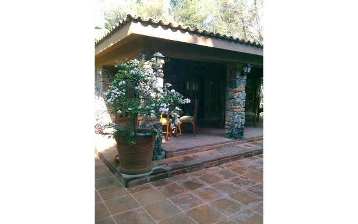Foto de departamento en renta en  , rancho cortes, cuernavaca, morelos, 1721952 No. 02
