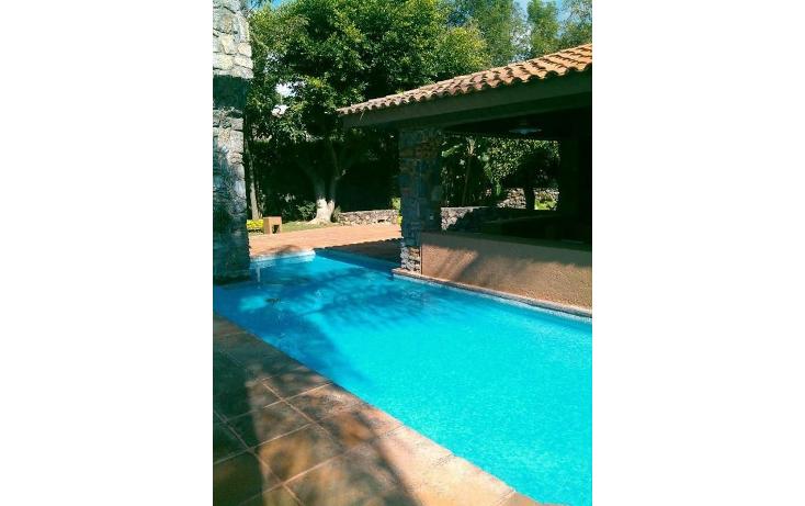 Foto de departamento en renta en  , rancho cortes, cuernavaca, morelos, 1721952 No. 06