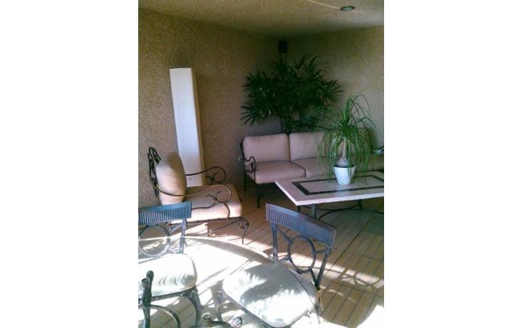 Foto de departamento en renta en  , rancho cortes, cuernavaca, morelos, 1721952 No. 11
