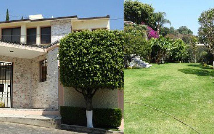 Foto de casa en venta en, rancho cortes, cuernavaca, morelos, 1724286 no 01