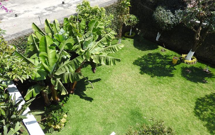 Foto de casa en venta en  , rancho cortes, cuernavaca, morelos, 1724286 No. 15