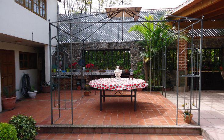 Foto de casa en renta en, rancho cortes, cuernavaca, morelos, 1729560 no 02