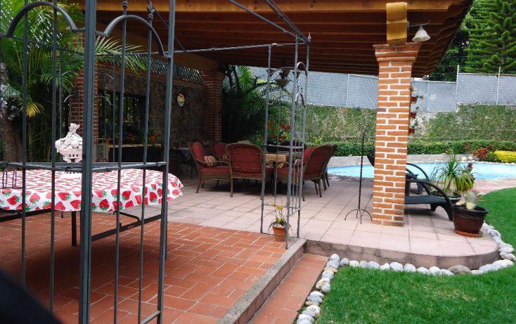 Foto de casa en renta en, rancho cortes, cuernavaca, morelos, 1729560 no 07