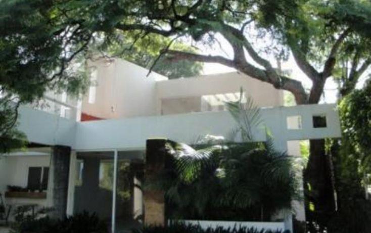 Foto de casa en condominio en renta en, rancho cortes, cuernavaca, morelos, 1767738 no 01
