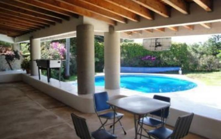 Foto de casa en condominio en renta en, rancho cortes, cuernavaca, morelos, 1767738 no 02