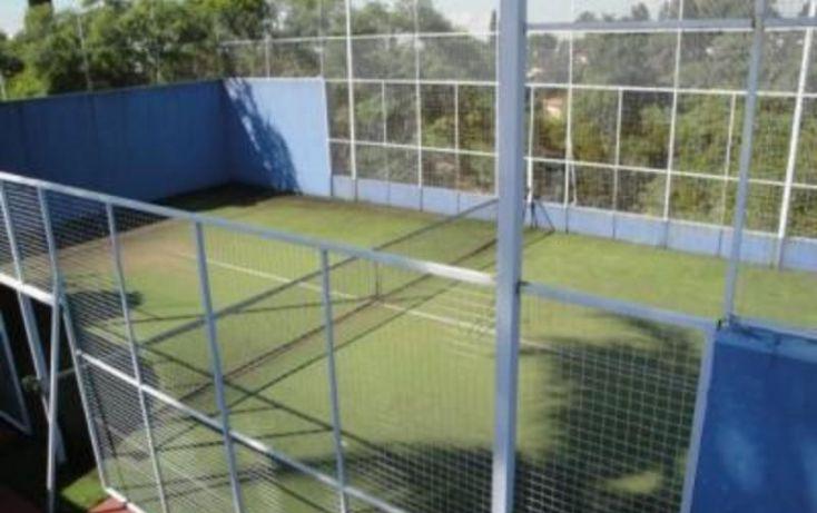 Foto de casa en condominio en renta en, rancho cortes, cuernavaca, morelos, 1767738 no 03