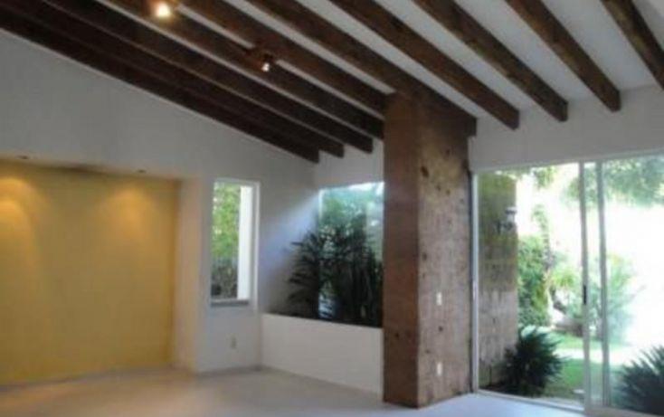 Foto de casa en condominio en renta en, rancho cortes, cuernavaca, morelos, 1767738 no 10