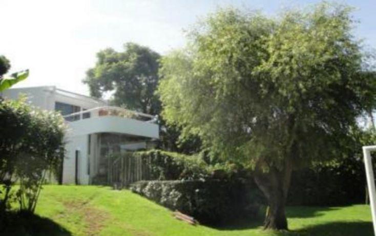Foto de casa en condominio en renta en, rancho cortes, cuernavaca, morelos, 1767738 no 11