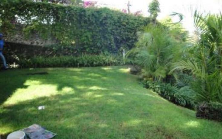 Foto de casa en renta en  , rancho cortes, cuernavaca, morelos, 1767738 No. 14
