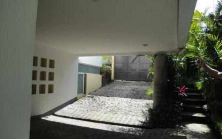 Foto de casa en condominio en renta en, rancho cortes, cuernavaca, morelos, 1767738 no 16