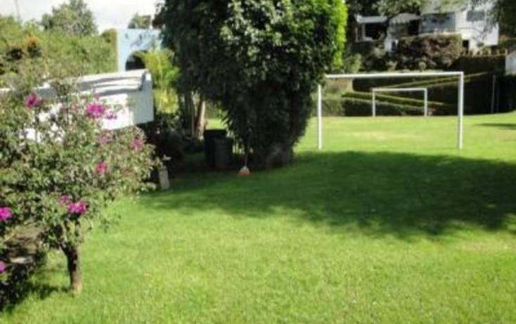 Foto de casa en renta en  , rancho cortes, cuernavaca, morelos, 1767738 No. 23