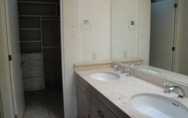 Foto de casa en condominio en renta en, rancho cortes, cuernavaca, morelos, 1767738 no 25