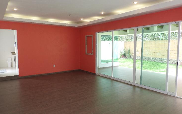 Foto de casa en venta en  , rancho cortes, cuernavaca, morelos, 1771618 No. 04