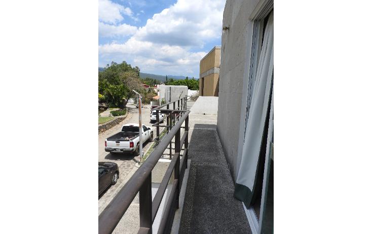 Foto de casa en venta en  , rancho cortes, cuernavaca, morelos, 1771618 No. 19