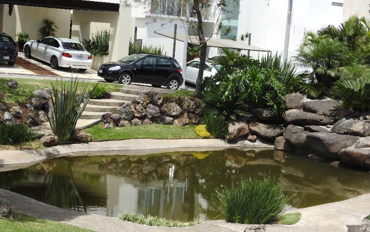 Foto de casa en venta en  , rancho cortes, cuernavaca, morelos, 1771618 No. 22