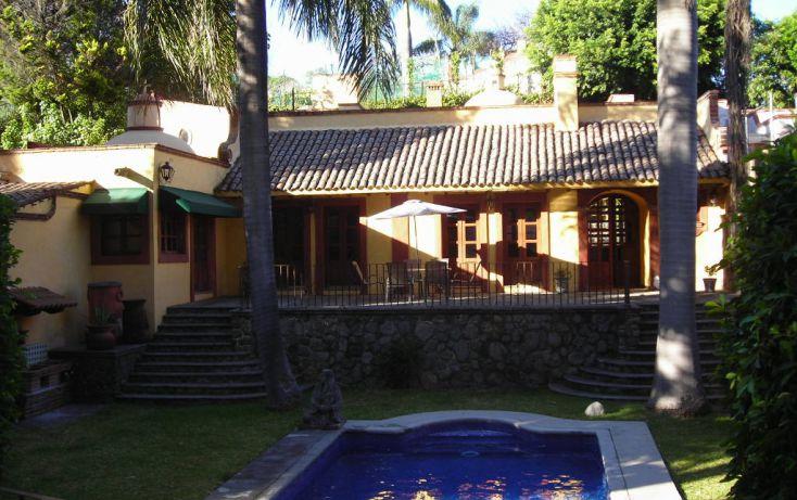 Foto de casa en venta en, rancho cortes, cuernavaca, morelos, 1773048 no 01