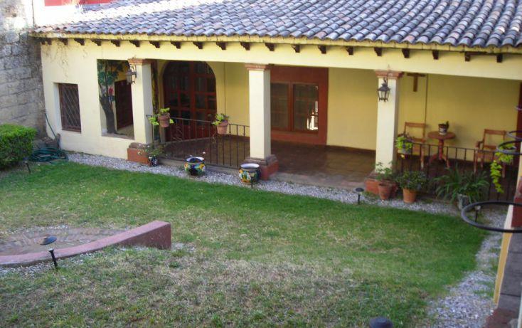 Foto de casa en venta en, rancho cortes, cuernavaca, morelos, 1773048 no 02