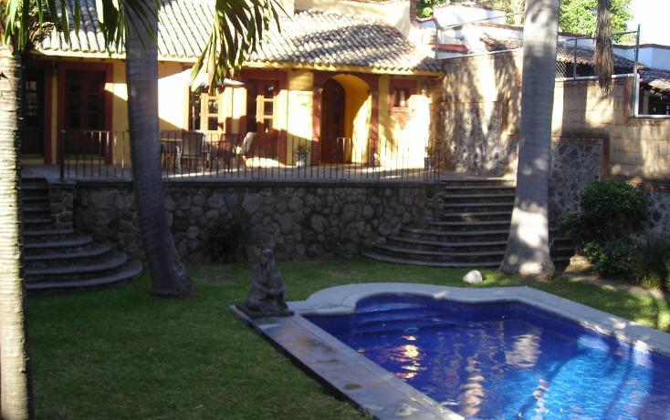 Foto de casa en venta en  , rancho cortes, cuernavaca, morelos, 1773048 No. 04