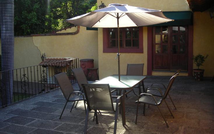 Foto de casa en venta en  , rancho cortes, cuernavaca, morelos, 1773048 No. 20