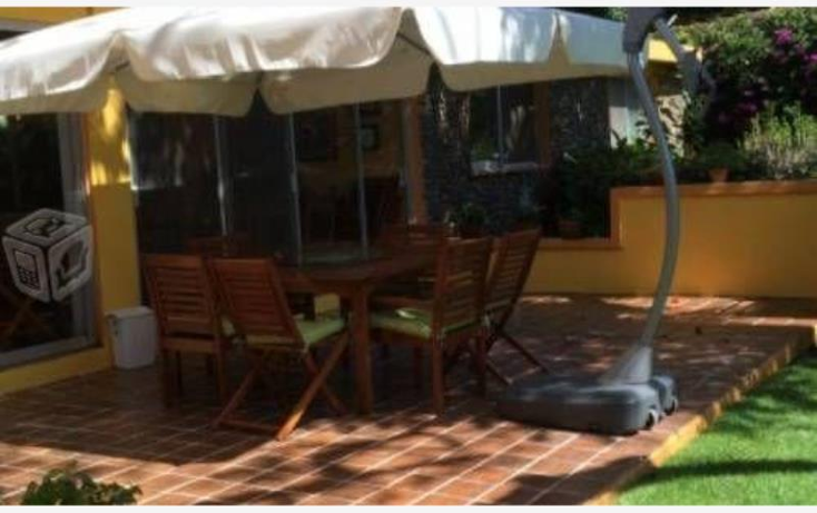 Foto de casa en venta en  , rancho cortes, cuernavaca, morelos, 1785780 No. 03
