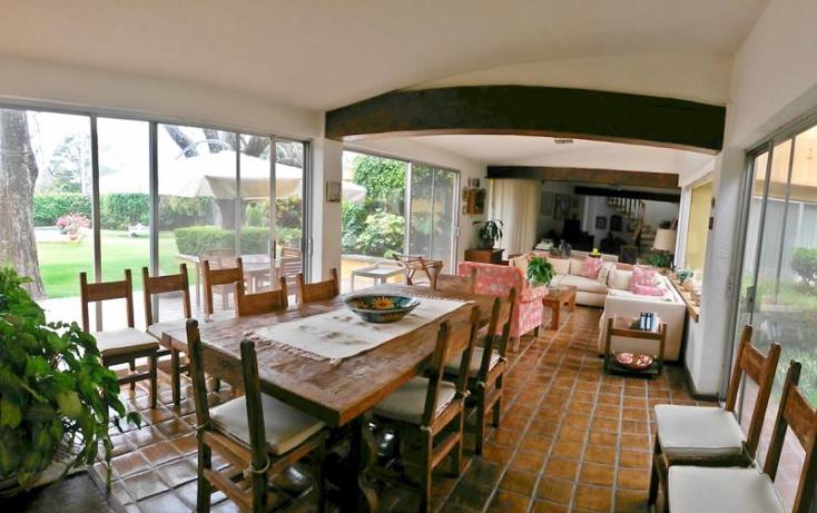 Foto de casa en venta en  , rancho cortes, cuernavaca, morelos, 1785780 No. 08