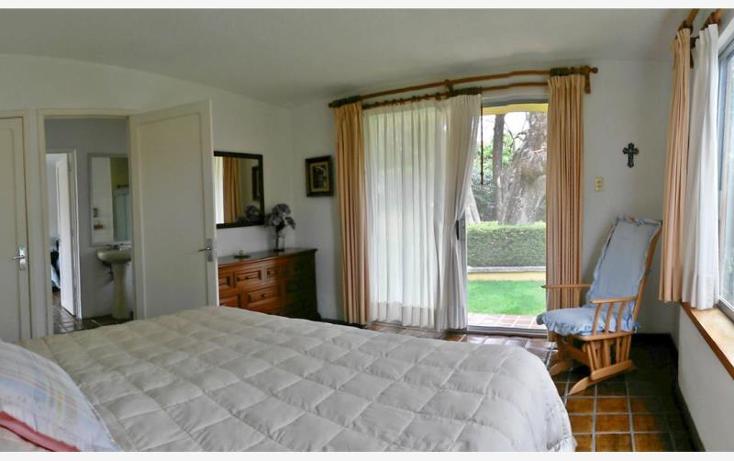 Foto de casa en venta en  , rancho cortes, cuernavaca, morelos, 1785780 No. 10