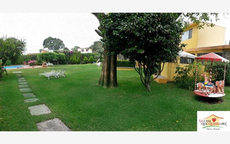 Foto de casa en venta en  , rancho cortes, cuernavaca, morelos, 1785780 No. 18