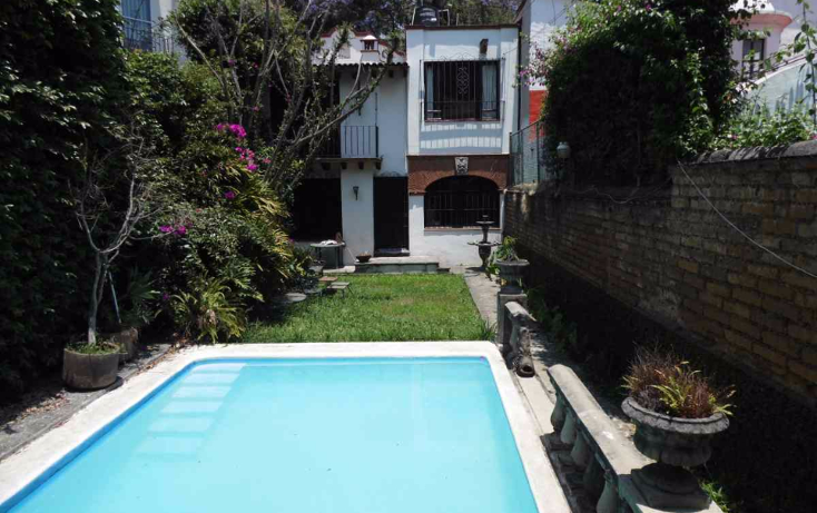 Foto de casa en venta en  , rancho cortes, cuernavaca, morelos, 1786754 No. 02