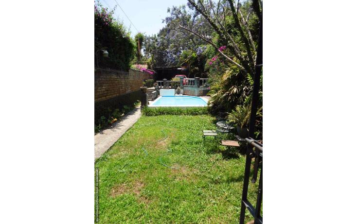Foto de casa en venta en  , rancho cortes, cuernavaca, morelos, 1786754 No. 03